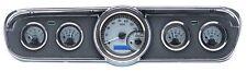 1965 1966 Ford Mustang Gauges Dakota Digital VHX dash gauge IN STOCK silver blue