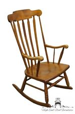 TELL CITY Young Republic Boston Rocker Rocking Chair 677