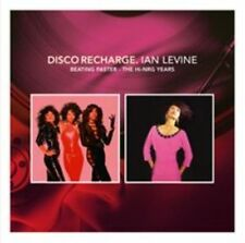 Ian Levine - Disco Recharge Beating Faster The Hi NRG Years 2cd