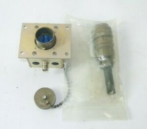TX RX Systems 3-6254 DC Junction Box 3-pin, 2-conn