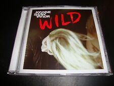 JOANNE SHAW TAYLOR - Wild CD Album 19075867742