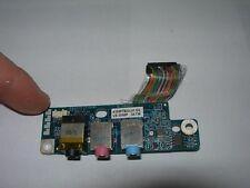 Carte micro / casque LS-3558P Acer Aspire 7520G 7520