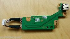 Toshiba Tecra M11 USB Board and Modem w/Cable FGVMD1
