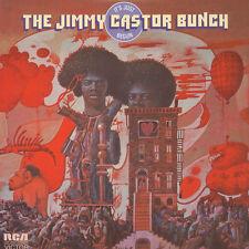 Jimmy Castor Bunch-IT 's Just Begun (vinile LP - 1972-US-REISSUE)