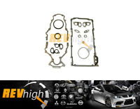 Bottom End Conversion Gasket Kit Set Holden Commodore LS1 5.7L VU VX VT VY VZ V8
