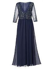 Designer Kleid Guido Maria Kretschmer bei heine Größe 42  NEU
