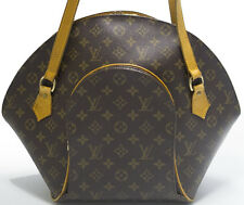 Louis Vuitton Ellipse Shopping GM Schultertasche Shopper Rare XL Schoulder Bag