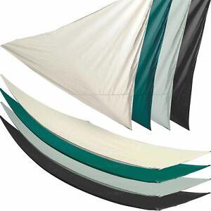Sun Shade Sail Canopy Garden Patio Awning 98% UV Block Sunscreen Outdoor Screen