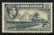 Gibraltar Postage Stamps