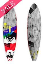 NEW Quatro Pyramid Thruster 86 Litre Windsurf Board RRP £1749 SAVE 20%