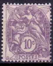 1927-31 FRANCE Y & T N° 233 Neuf *  AVEC CHARNIERE