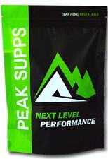 Pure Leucine Powder 100g - BCAA   Muscle Mass   Strength   Recovery