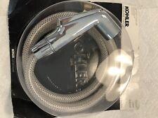 Kohler GP1021724-CP Polished Chrome Kitchen Faucet Side Spray