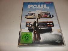DVD   Paul - Ein Alien auf der Flucht