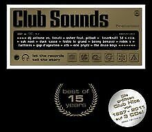 Club Sounds-Best of 15 Years von Various   CD   Zustand gut