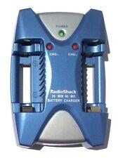 RadioShack Battery Charger - 30 Minute