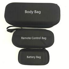 New Mavic Pro Drone Body Remote Controller Bag Case for DJI Mavic Pro StorageBox