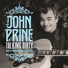John Prine - Talking Dirty