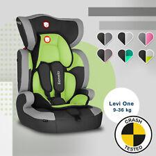 Kindersitz Lionelo Levi One Autokindersitz 9-36kg Autositz Gruppe I II III ECE