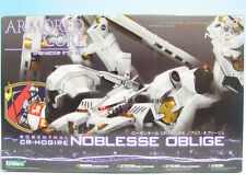 [FROM JAPAN]Armored Core Rosenthal CR-HOGIRE noblesse oblige Plastic Model K...