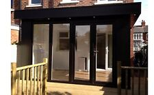 Conservatory Extension Garden Room Fitted