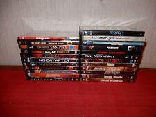 DVD Sammlung Horror 23 St.