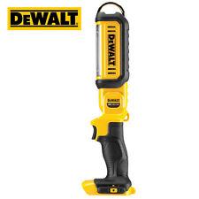Dewalt DCL050 DCL050N 18V Cordless LED Battery Light MAX Lamp Floodlight 18 Volt