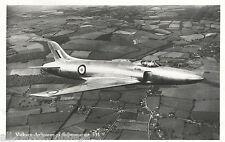 Postcard 632 - Aircraft/Aviation Vickers Armstrong Supermarine (original 1952)