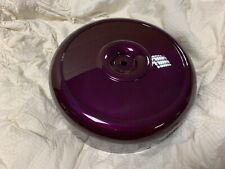 Harley Davidson Air Cleaner Cover Violet Pearl 29435-98WX
