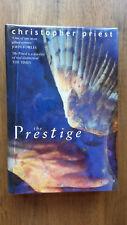 Christopher Priest – The Prestige (1st/1st UK 1995 hb w dw) scarce fantasy first