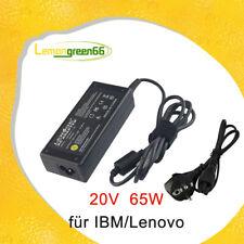65W 20V 3.25A Adapter Netzteil Für IBM/Lenovo 200 Series ThinkPad T60 Serie 1702