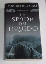 La Spada del Druido - Mauro Raccasi - Piemme