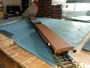 OO gauge WARWELL bogie wagons, in good condition in Hatton's boxes