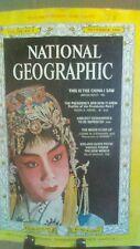 National Geographic Magazine Nat Geo November 1964(NG25)