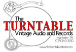 The Turntable Store