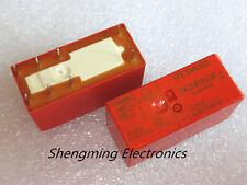 2pcs 8pins 12V RT314012 16A 250VAC SCHRACK Relay