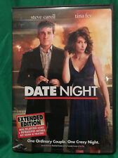 Date Night (DVD, 2010)