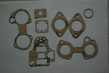 TWIN CHOKE WEBER CARB GASKET  KIT 40 DCOE 40 151