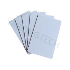 UHF Card RFID ISO18000-6C 860~960MHZ Alien H3 Plastic blank White -250pcs