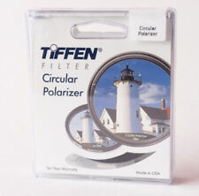 Tiffen 67mm CP CLR lens filter for Canon EOS 70D DSLR with EF-S 18-135mm