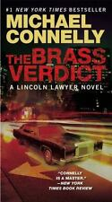 A Lincoln Lawyer Novel: The Brass Verdict 2 by Michael Connelly (2008,...