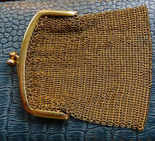 Victorian/Edwardian Coin Vintage Wallets & Purses
