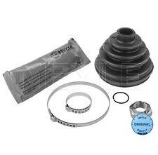 MEYLE Bellow Set, drive shaft MEYLE-ORIGINAL Quality 514 495 0003