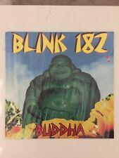 "Blink 182 Buddha 12"" Vinyl Kung Fu Records"