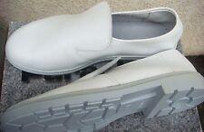 Chaussures de Travail Habillé, Façon Mocassin,marque PARACHOC,Taille 47, en Cuir