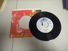 DELLA REESE  don't you know / not one minute more   NEW COLLECTABLES 45