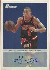 Bowman Chicago Bulls Original Basketball Trading Cards