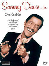 Sammy Davis Jr.: One Cool Cat (DVD, 2005)