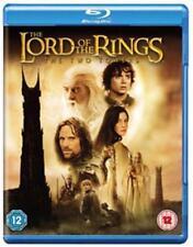 Películas en DVD y Blu-ray de blu-ray, el señor de los anillos, 2000 - 2009