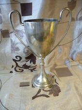 WMF Ehren Pokal Versilbert Hamburg 1928 Antik Milchtag Ehrenpreis Auszeichnung